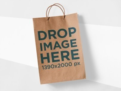 paper bag custom di bantul