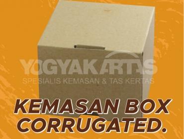 box corrugated