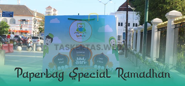 Jual Paper Bag Spesial Ramadhan